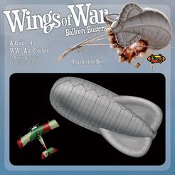 Wings of War: Balloon Busters