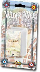 Wings of War: Hit & Run Booster Pack