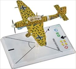 Wings of War Miniatures: Junkers Ju.87