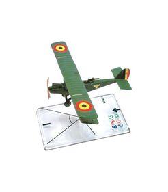 Wings of War: RAF R.E.8