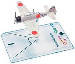 Wings of War: World War 2 – Mitsubishi A6M2 Reisen