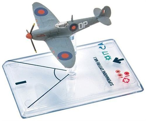 Wings of War: World War 2 – Supermarine Spitfire