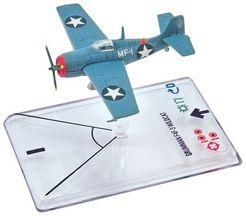 Wings of War WW II: Grummann F4F