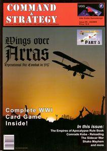 Wings over Arras