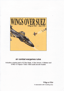 Wings Over Suez
