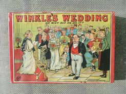 Winkle's Wedding or Why Did He Do It?