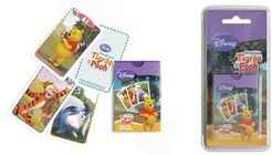 Winnie the Pooh Card Game