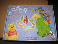Winnie the Pooh Honey Tree Game