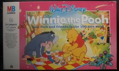 Winnie the Pooh: Join Pooh and friends in the 100 acre wood