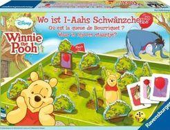 Winnie the Pooh: Wo ist I-Aahs Schwänzchen?