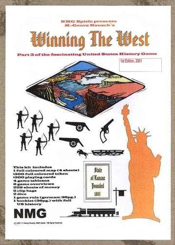 Winning the West