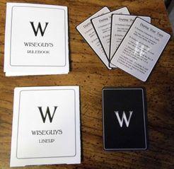 Wiseguys