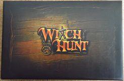 Witch Hunt: Ravenwicke