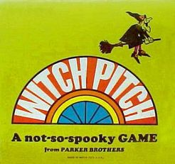 Witch Pitch