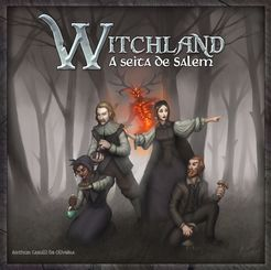 Witchland: a seita de Salem