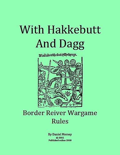 With Hakkebutt And Dagg