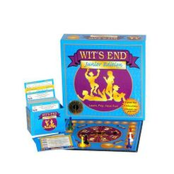 Wit's End: Junior Edition