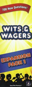 Wits & Wagers Expansion Pack 1