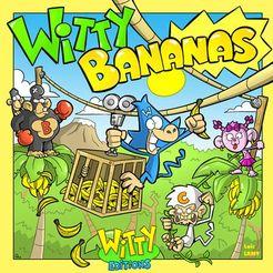 Witty Bananas