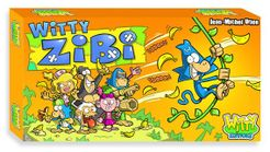 Witty Zibi