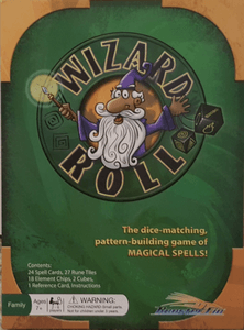 Wizard Roll
