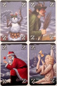 Wizard: The Christmas Wizards