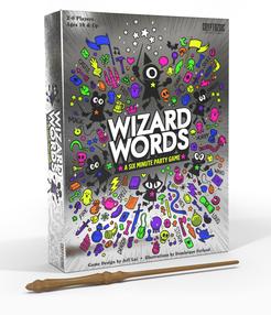 Wizard Words