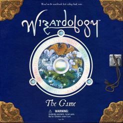 Wizardology: The Game