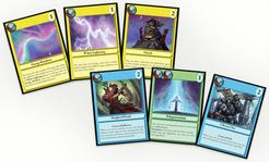 Wizard's Brew: Mystical Expansion