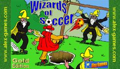 Wizards of Soccer