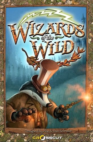 Wizards of the Wild: Deluxe Edition