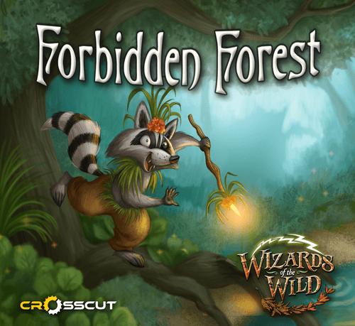 Wizards of the Wild: Forbidden Forest