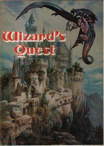 Wizard's Quest