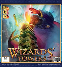 Wizards' Towers