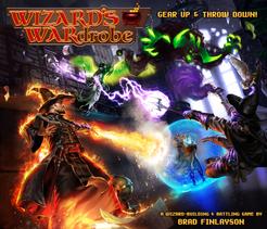 Wizard's WARdrobe