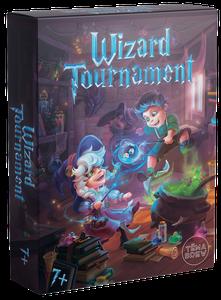 Wizart Tournament