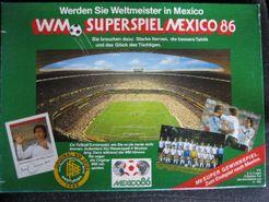 WM Superspiel Mexico 86