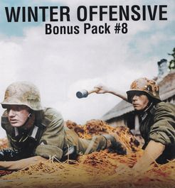 WO Bonus Pack #8: ASL Scenario Bonus Pack for Winter Offensive 2017