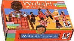 Wokabi