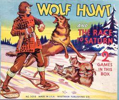 Wolf Hunt and the Race to Saturn