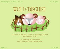 Wolf in Disguise