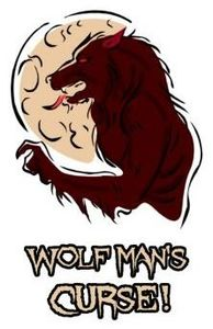 Wolf Man's Curse
