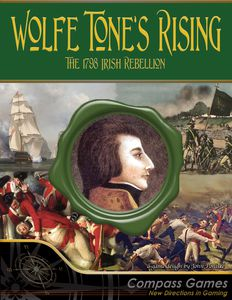 Wolfe Tone's Rising