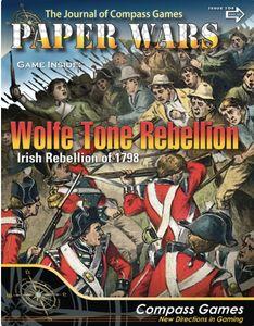 Wolfe Tone's Rising: The 1798 Irish Rebellion