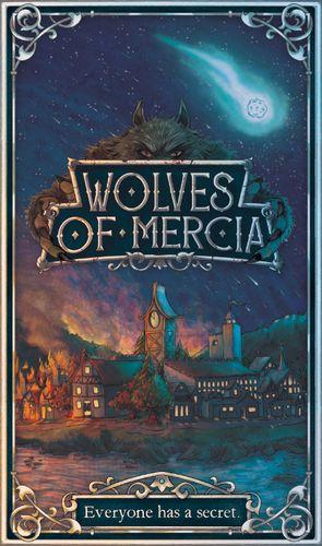 Wolves of Mercia