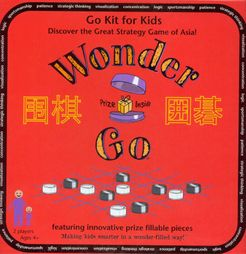 Wonder Go
