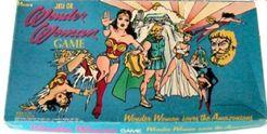Wonder Woman Game: Wonder Woman Saves the Amazonians