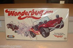 Wonderbug Game