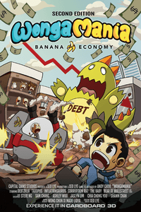 Wongamania: Banana Economy (Second Edition)