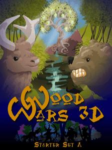 Wood Wars 3D